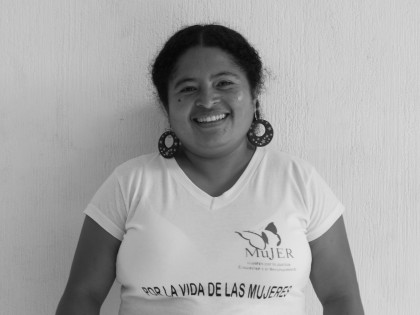 MuJER WELCOMES NEW EXECUTIVE DIRECTOR