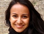 "MuJER FOUNDER, ANA MORAGA, WHITE HOUSE ""CHAMPION OF CHANGE"""